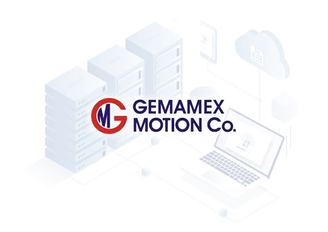 Monitoring system_Gemamex